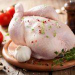 Полезные свойства куриного мяса