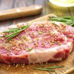 Полезные свойства мяса свинины