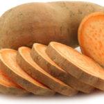 Польза и вред сладкого картофеля (Батат)