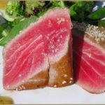 Полезные и вредные свойства тунца