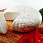 Калорийность и польза адыгейского сыра