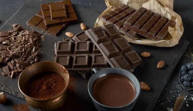 Горький шоколад: польза и вред для здоровья мужчин и женщин