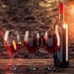 Польза и вред красного сухого вина